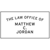 Law Office Of Matthew C. Jordan