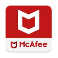 US MCAfee