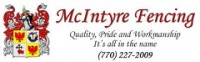 McIntyre Fencing Co Inc