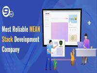 Top MEAN Stack Development Company