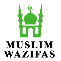 Muslim Wazifas - Islamic Dua Remedies For Love and Marriage