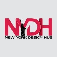 Nydhub - New York Design Hub Website Design Agency