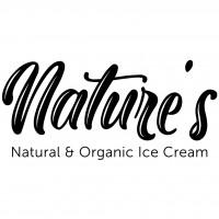 Nature's Organic Ice Cream