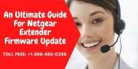 Simple Guide to Netgear Extender Firmware Update