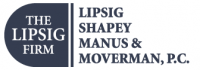 The Lipsig Firm   New York City Personal Injury Lawyer
