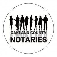 OAKLAND COUNTY NOTARIES