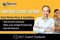 Norton.com/setup - Enter your code - Download & Install Norton