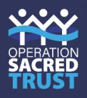 Operation Sacred Trust