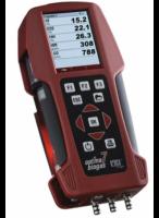 MRU Instruments - MRU Gas Analyzer
