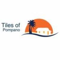 Tiles of Pompano
