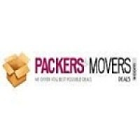 No # 1 Packers and Movers in Delhi - Packers Movers Deals