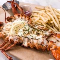 Hawkes' Lobster