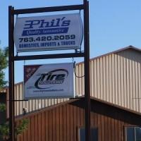 Phil's Quality Automotive Inc