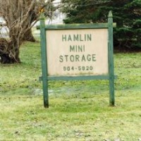 Hamlin Mini Storage