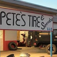 Pete's Tire And Service LLC