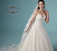 Mayfair Bridal