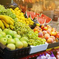 Rogers Park Fruit Market