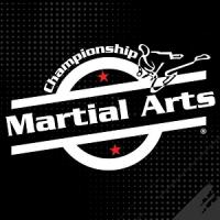 Championship Martial Arts/ Spartan Brazilian Jiu Jitsu