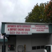Asian Auto Repair & Foreign Engines