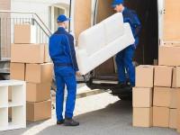 Citadel Moving LLC