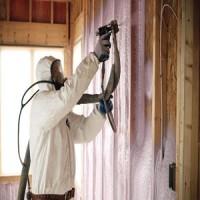 Fort Worth Spray Foam Insulation