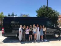 San Diego Car Service - Best San Diego Black Car Service - VIP Ride 4 U