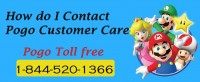 How to fix pogo sign in problem in USA Dial Toll free No. +1-844-520-1366