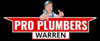pro plumbers Warren