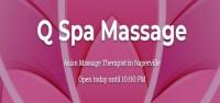 Q Spa Massage | Woodridge