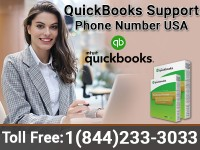 +1(844)233-3033 QuickBooks Support Phone Number USA