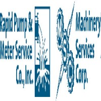 Rapid Pump & Meter Service Co., Inc. And Machinery Services Corp.