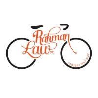 Rahman Law Bike Lawyers