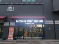Ratchada Street Mookata