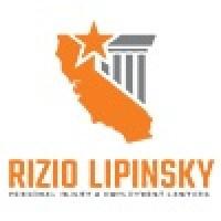 Rizio Lipinsky Personal Injury & Employment Lawyers