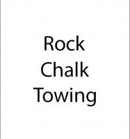 Rock Chalk Towing