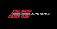 Same Day Auto Repair Tire Pros - Berryhill