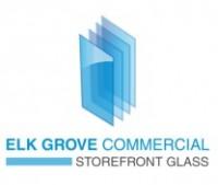 Elk Grove Commercial Storefront Glass