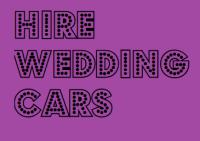 Hire Wedding Cars