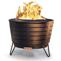Go Fire Pit