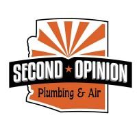 Second Opinion Plumbing
