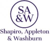 Shapiro, Appleton & Washburn Injury & Accident Attorneys