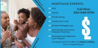 Simple Lending by Mortgage Dynamics