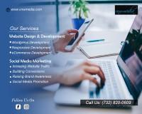 Web Design | SEO Company | Digital Marketing Agency New Jersey - Vnwmedia