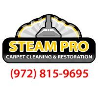 Steam Pro Carpet Cleaning & Restoration