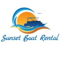 Sunset Boat Rental