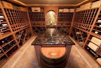 Wine Cellars of Houston | Custom Wine Cellars