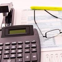 Check On A Check Income Tax