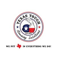Texas Tough Cleaning Solutions