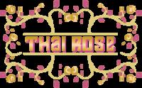 Thai Rose Cafe & Bar