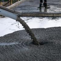 The Houston Concrete Co